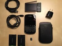 Blackberry 9900 UNLOCKED