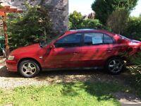 Honda Accord Exec. 2000 - Automatic - £400