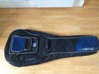 'ROKSAK' Heavy Duty Acoustic Guitar Gig Bag