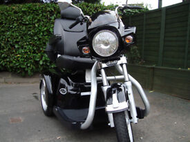 DRIVE EASY RIDER MOBILITY SCOOTER/DISABILITY SCOOTER .MOTORBIKE STYLE MOBILITY