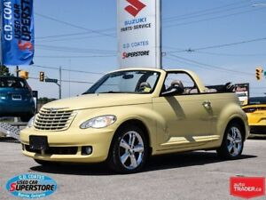 2007 Chrysler PT Cruiser Touring Convertible ~Low Mileage ~Very