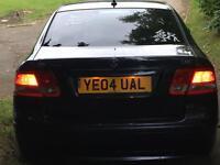 Saab vector 2.0 petrol 150 bhp