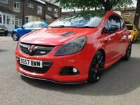 2008 corsa vxr stage 3 - rebuilt engine