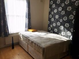 Stunning Large Double Room in Queens Park/Kensal Rise