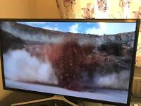 Samsung 32 inch HD smart tv wifi