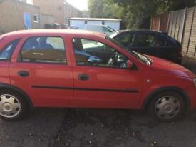 Vauxhall Corsa Comfort 1.2