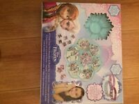Frozen Bracelet and Beads Set