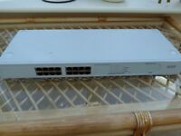 16port network switch