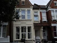 Modern 2 double bedroom ground floor flat on Helix Road, Brixton, SW2 2JS