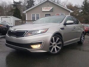 2013 Kia Optima Hybrid PREMIUM * TECHNOLOGY PACKAGE