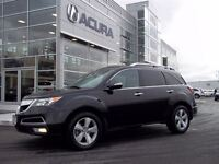 2010 Acura MDX TECH SH-AWD