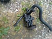Transit Mk 6 water pump 2.4