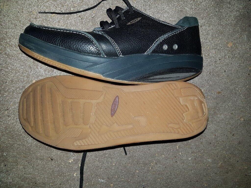 f8f74f84186a Men s MBT shoes UK Size 10.5
