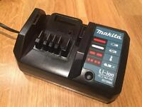 Makita Battery Charger (Brand New)