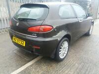 2005 Alfa Romeo 1.9 jtd full years mot