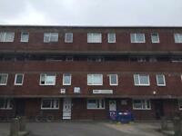 For sale: 3 Bed flat (2nd Floor) Great Investment opportunity NEAR CITY