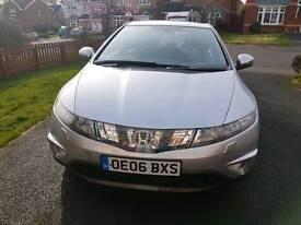 Honda 2.2 diesel in Rosyth