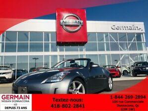 2005 Nissan 350Z CUIR - GPS - CRUISE - A/C-