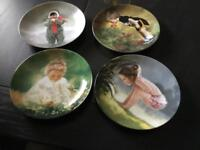 Plates by Donald Zolan