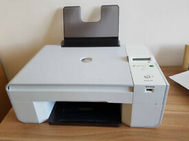 1037a3ce02f Dell Colour Printer and Scanner (plus colour and black inkjet cartridges) -  Model: