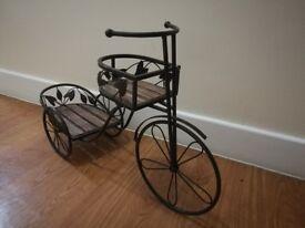 Bic-chariot Decor