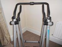 Infiniti Air Strider exercise machine