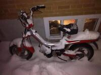 2005-06 tomos moped for sale