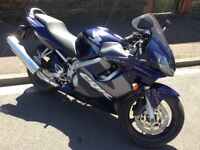 Honda CBR600 F-2 Motorcycle 2003 with 11 months MOT