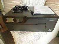 HP COLOUR DESKJET PRINTER 3520