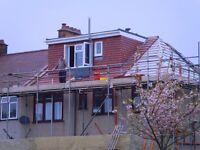 Extensions-Loft conversions-new builds-refurbishment