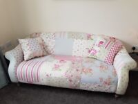 Dfs Doll Maxi Sofa and Storage Bench