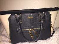 RIVER ISLAND ONLY USED ONCE BAG £15