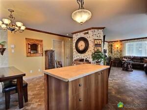 489 000$ - Maison 2 étages à vendre à Saint-Gédéon Lac-Saint-Jean Saguenay-Lac-Saint-Jean image 5