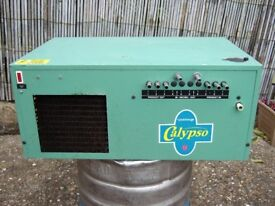 Whitlenge Calypso 9 Beer Cooler