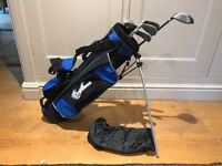 Confidence Golf Junior Golf Starter Set