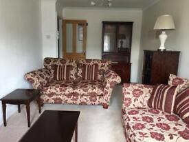 Living room furniture plus 4 & 2 seater sofas