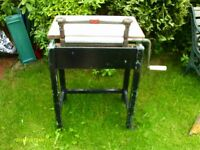 vintage mangle working order tidy condition
