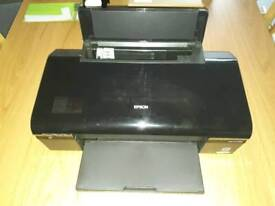 Epson Stylus D120 Printer - Faulty (blocked jet?)