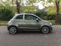 2009 Fiat 500 1.2 byDiesel 3dr | Special Edition | Leather Seats | Like corsa yaris micra jazz mini