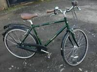 Dawes Diploma Beautiful Town Bicycle For Sale in Good Working Order