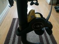 Saris 3 bike rack hardly used