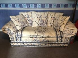 Slumberland Medium Sofa