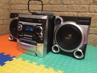 Phillips Hi-Fi Mini System
