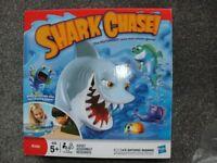 Shark Chase Game - Hasbro