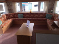 Holiday Home For Sale At Southerness Holiday Park-Site Fees Start From £1,499-Buy Now Pay Later