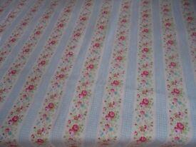 Cath Kidson Curtains/fabric