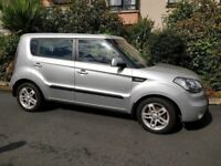 2011 Kia Soul 2 CRDI 1.6 – ONLY 59 miles, MOT 2019, Super Example