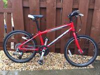 Isla Bikes Beinn 20 (Large) Red
