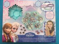 Make your own Frozen jewellery