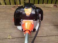 Petrol Brushcutter/Strimmer